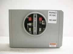 Indoor 80A 5J RING 1POS NO BPS MS OH/UG INDOOR